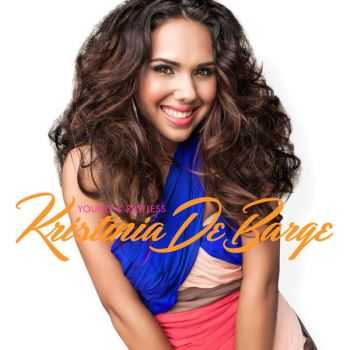 Kristinia DeBarge - Young And Restless (2013)