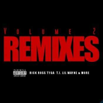 Top Remixes 2 (2013)