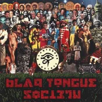 Blaq Tongue Society - Blaq Tongue Society (2013)
