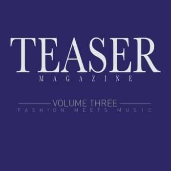 VA - Teaser Magazine: Fashion Meets Music Vol 3 (2012)