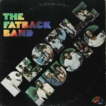 The Fatback Band - People Music (1973)