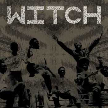 Witch - We Intend To Cause Havoc! [Box Set] (2012)