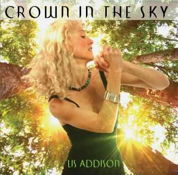 Lis Addison - Crown in the Sky (2013)