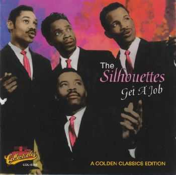 The Silhouettes - Get A Job (1996)