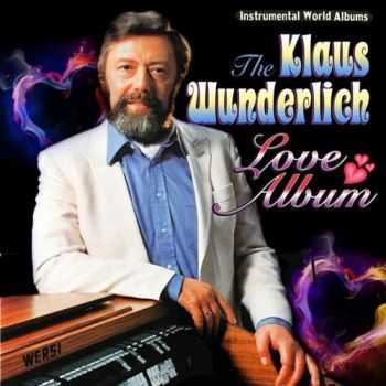 The Klaus Wunderlich - Love Album (2013)