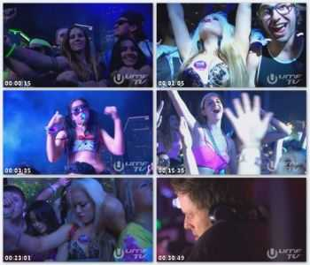 Fedde Le Grand - Live at Ultra Music Festival 2013
