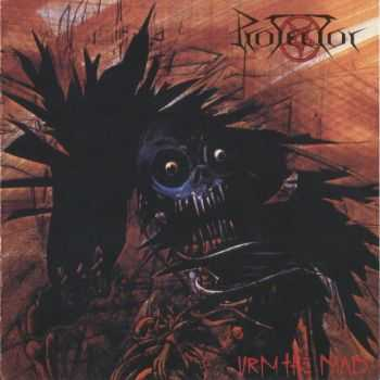 Protector - Urm The Mad (1989) [First Press] [LOSSLESS]