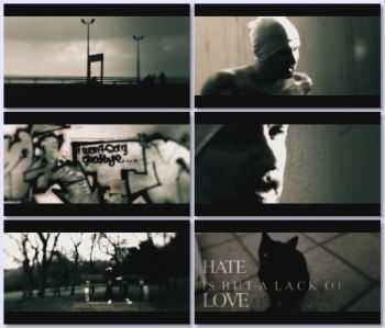 Tiamat - Love Terrorists