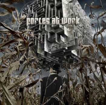 Forces At Work - Straight (2012)