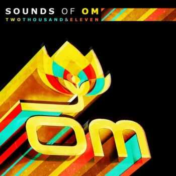 VA - Sounds Of Om (2011)