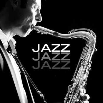 Jazz Saxophone Instrumental Music Songs - Jazz Saxophone - Best Instrumental Smooth Music for Sex, Relaxation, Reading, Dinner, and Hearing Saxaphone