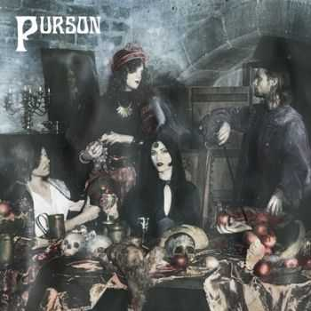 Purson  - The Circle And The Blue Door (2013)