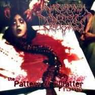 Anatomically Incorrect Crackwhore - The Pattern Of Splatter (EP) (2006)
