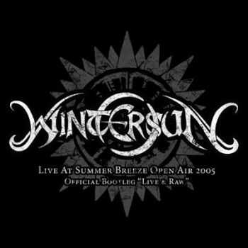 Wintersun  - Live At Summer Breeze Open Air 2005  (2005)