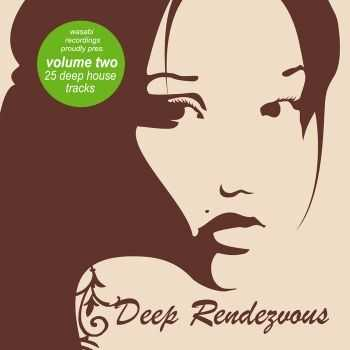VA - Deep Rendezvous Vol. 2 (2013)