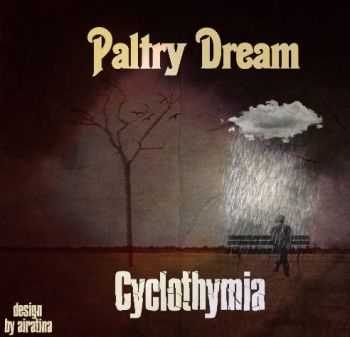 Paltry Dream - Cyclothymia (EP)