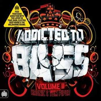 Ministry of Sound Presents Addicted To Bass Vol. 2 (2013)