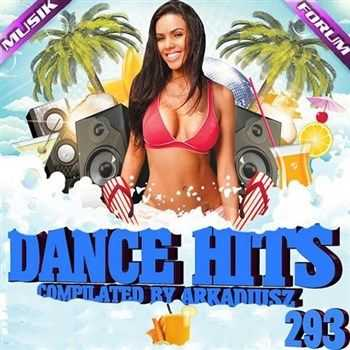 Dance Hits Vol 293 (2013)