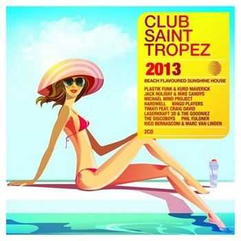 Club Saint Tropez 2013