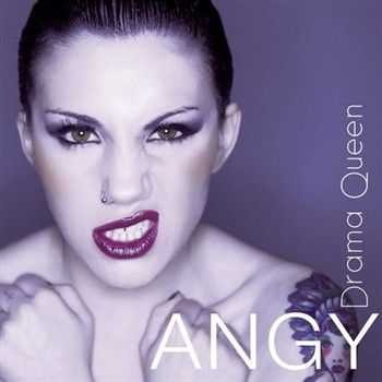 Angy - Drama Queen (2013)