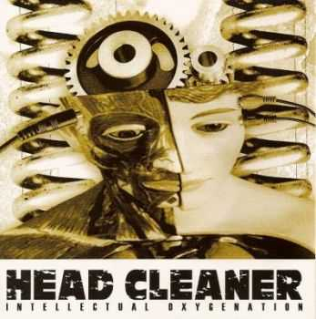 Head Cleaner  -  Intellectual Oxygenation (2003)
