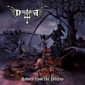 Dark Ring - Reborn From The Inferno (2013)