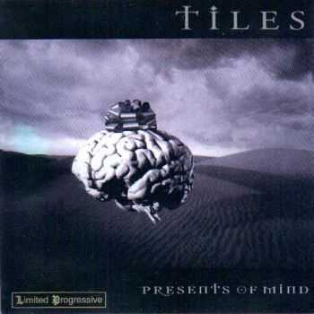 Tiles - Presents Of Mind (1999)