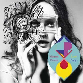 Vanessa Paradis  - Love Songs (Limited Edition) (2CD)  (2013)
