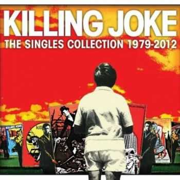 Killing Joke - The Singles Collection 1979-2012 (3CD)  (2013)