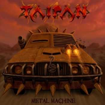 Taipan - Metal Machine  (2013)