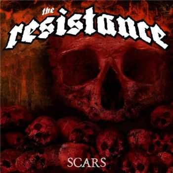 The Resistance - Scars (2013)