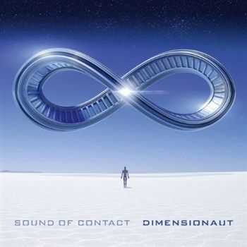 Sound Of Contact - Dimensionaut (2013)