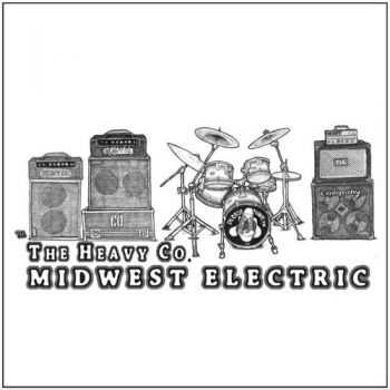 The Heavy Co. - Midwest Electric (2013)