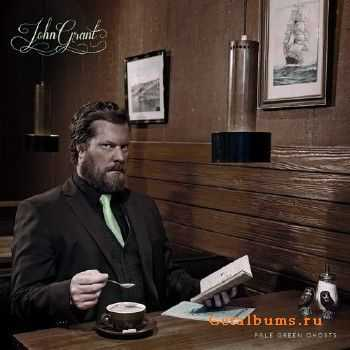 John Grant - Pale Green Ghosts (Limited Edition) (2013)