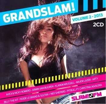Gand Slam 2013 Vol. 2 (2013)