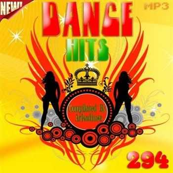 Dance Hits Vol.294 (2013)