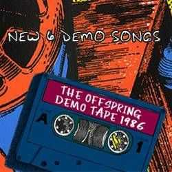 The Offspring - Demo (1986)