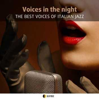 VA - Voices in the Night the Best Voices of Italian Jazz (2013)
