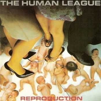 The Human League - Reproduction (1979)