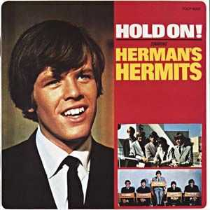 Herman's Hermits - Hold On (1966) (Japan CD)