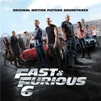 Various Artists - Fast & Furious 6 (320kbps) (2013)