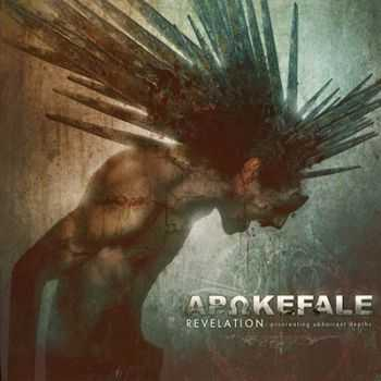 Apokefale - Revelation: Procreating Abhorrent Depths (2011)