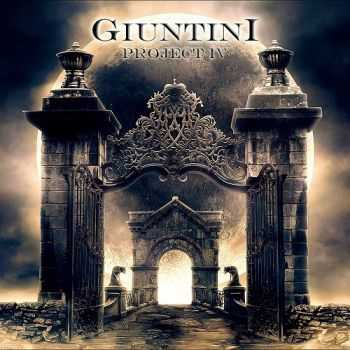 Giuntini Project - Project IV  (2013)