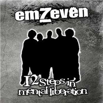 Emzeven - 12 Steps In Mental Liberation (2009)