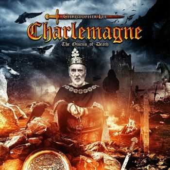 Christopher Lee - Charlemagne: The Omens Of Death (2013)