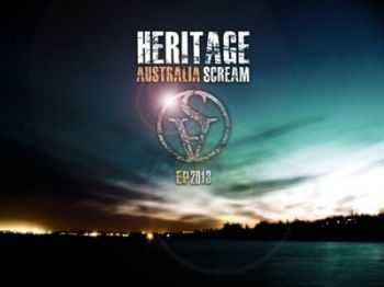 Australia Scream - Heritage [EP] (2013)