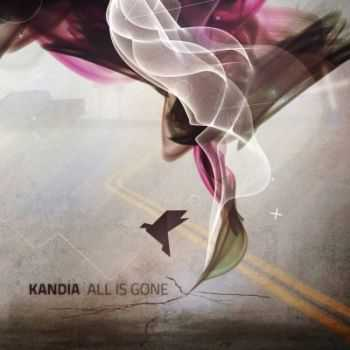Kandia - All Is Gone (2013)