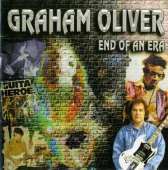 Graham Oliver  - End Of An Era  (2001)
