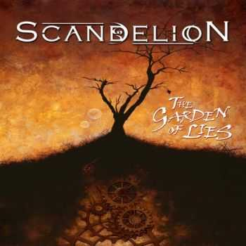 Scandelion - The Garden Of Lies (2011)