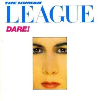 The Human League - Dare! (1981)
